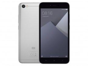 Přehrání software Xiaomi Redmi Note 5A