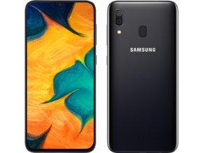 Samsung Galaxy A30, SM A305F