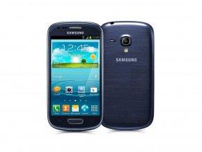 Samsung Galaxy S3 mini, GT I8190