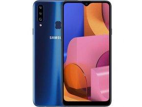 Samsung Galaxy A20s, SM A207F