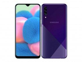 Samsung Galaxy A30s, SM A307F
