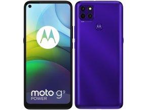Motorola G9 Power