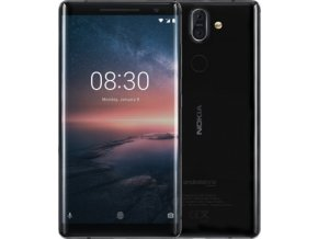 Nokia Scirocco