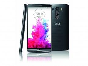 Výměna displeje LG G3