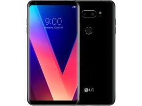 Přehrání software LG V30