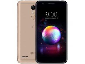 Přehrání software LG K11