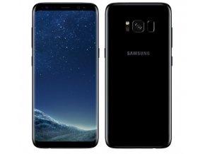 Výměna přední kamery Samsung S8, SM-950F