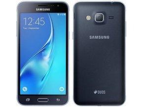 Přehrání software Samsung J3 2016, SM-J320F
