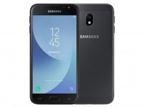 Přehrání software Samsung J3 2017, SM J330F