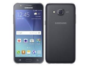 Přehrání software Samsung J5, SM-J500F