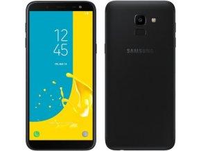 Přehrání software Samsung J6 2018, SM-J600F