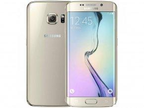 Výměna displeje Samsung S6 Edge, SM-G925F