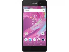 Přehrání software Sony Xperia E5, F3311