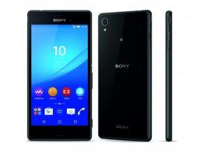 Přehrání software Sony Xperia M4 Aqua, E2303