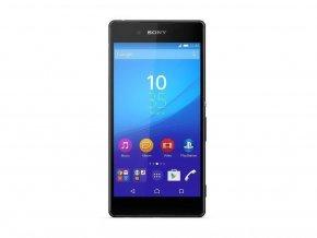 Přehrání software Sony Xperia Z3 plus, E6553