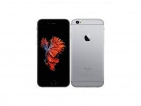 Výměna rozbitého skla Apple  iPhone 6S