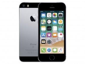 Výměna přední kamery Apple iPhone SE