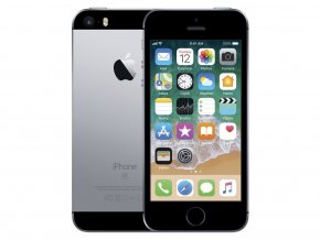 Výměna sluchátka Apple iPhone SE