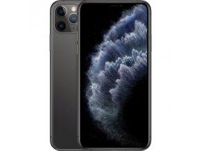 Výměna rozbitého skla Apple iPhone 11