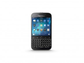Přehrání software Blackberry Classic Q20