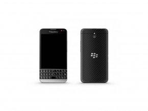 Přehrání software Blackberry Q30