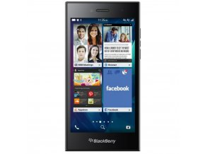 Blackberry Leap