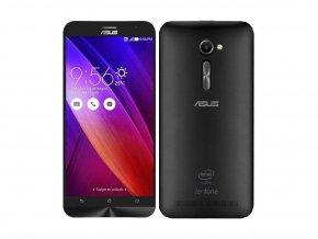 Přehrání software Asus Zenfone 2 ZE500ML