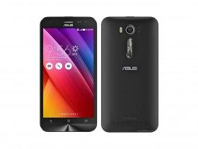 Přehrání software Asus Zenfone 2 Laser ZE500KG