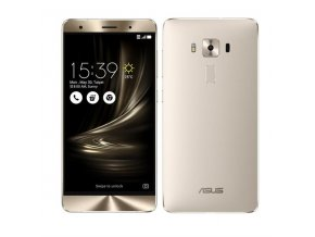 Přehrání software Asus Zenfone 3 Deluxe ZS570KL