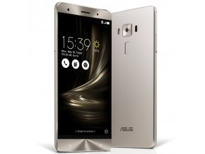 Výměna displeje Asus Zenfone 3 Deluxe ZS550KL