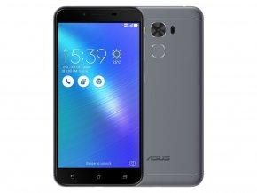 Přehrání software Asus Zenfone 3 Max ZC553KL