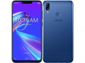 Výměna displeje Asus Zenfone Max M2 ZB633KL