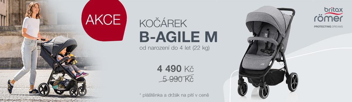 B-Agile
