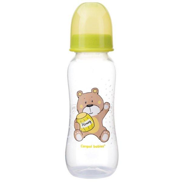 kojenecké lahvičky