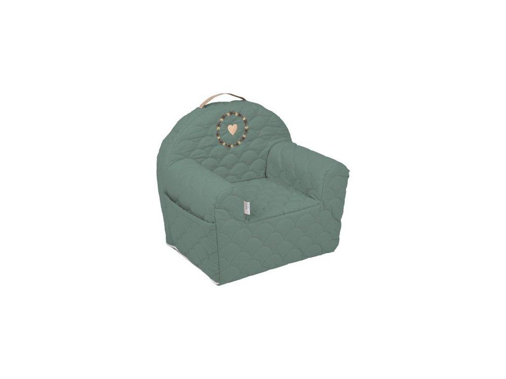 Fotelik piankowy Savanna N002