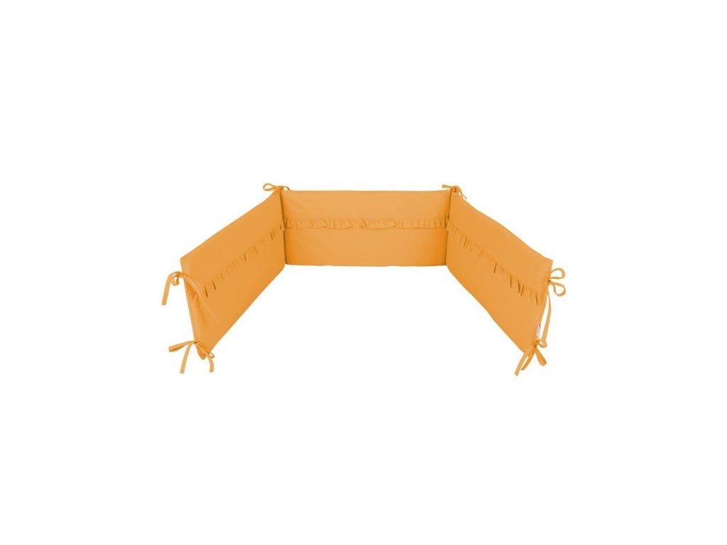 Ochranaicz do łóżeczka Tropics N003