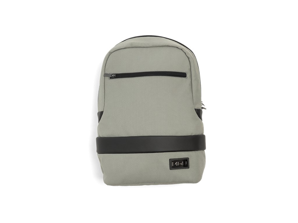 68000045 205 BACKPACK TAUPE FRONT copy