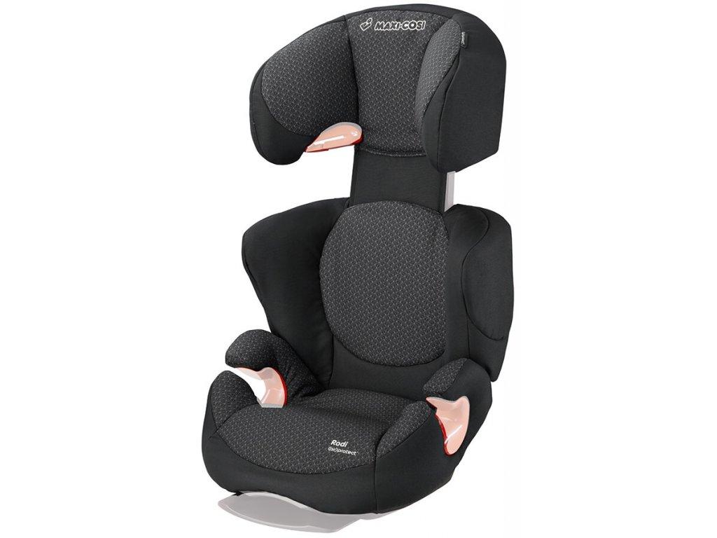 Maxi Cosi Rodi Air Protect Seat Cover Black crystal.9792a