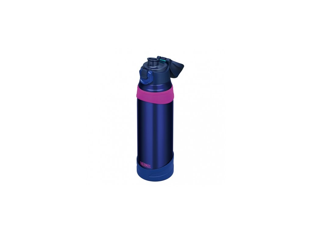 THERMOS Hydratační termoska - tmavě modrá