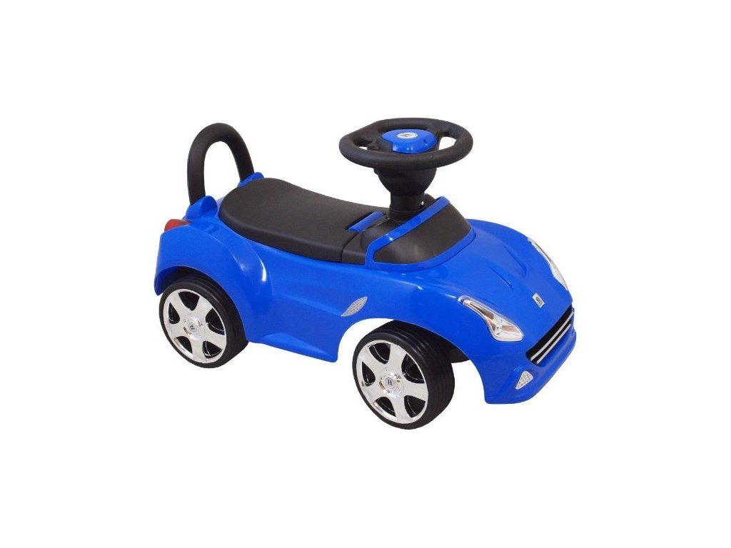 Baby Mix odrážedlo autíčko Lex (varianta fialová)