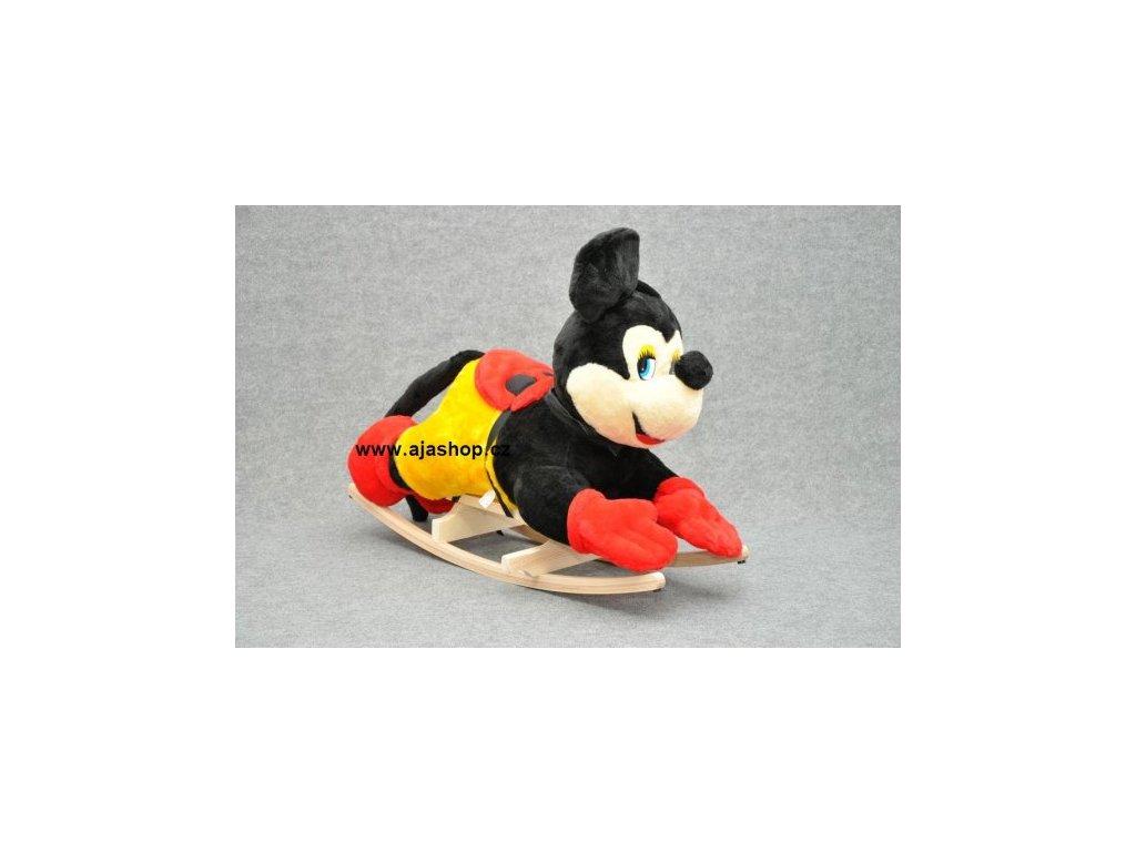 Houpací  hračka  Smyk (varianta Hello Kitty)