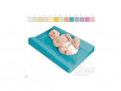 Baby Matex potah na podložku 50/60 x 70/80cm  šedá 42
