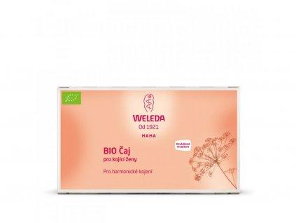čaj pro kojící ženy-porcovaný Weleda 40 g