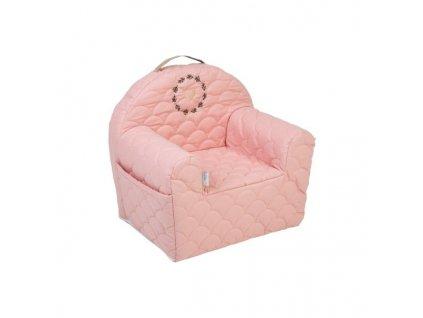 Fotelik piankowy Rose N001