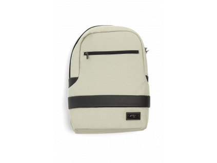 68000045 206 BACKPACK MOSS GREY FRONT copy