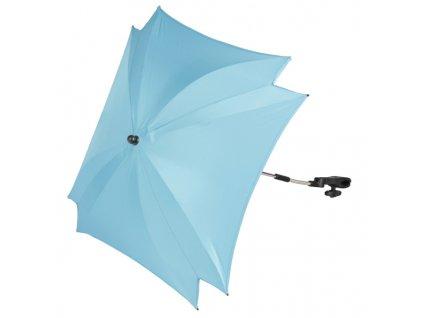 ZOPA Slunečník čtvercový s UV filtrem, Blue