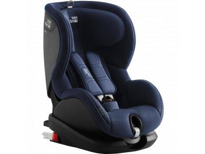 BRITAX Autosedačka Trifix 2 i-Size, Moonlight Blue
