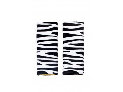 BENBAT Chrániče pásů, Zebra 1-4r