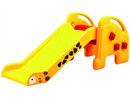 Plastová skluzavka Scarlett Žirafa