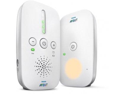 Philips AVENT Baby monitor SCD502